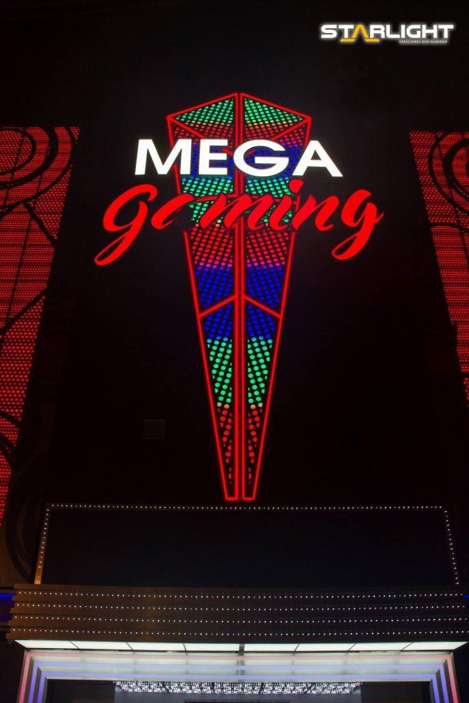 casino mega gaming los olivos